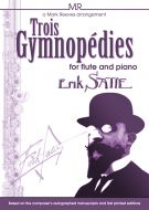 Erik Satie - Trois Gymnopédies for Flute and Piano